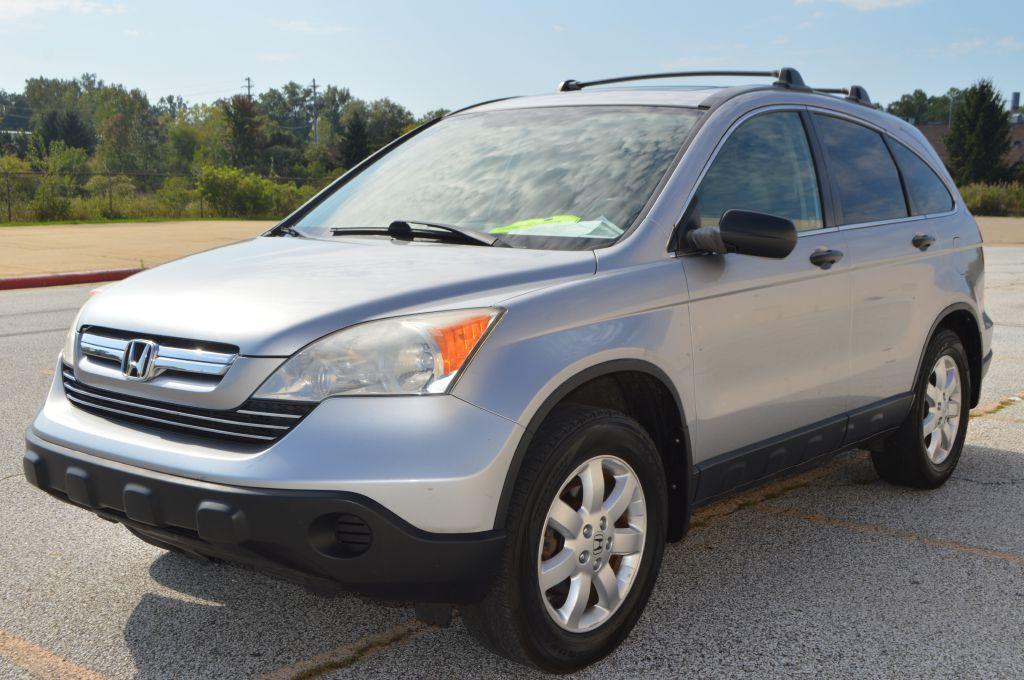 2007 HONDA CR-V EX for sale in Eastlake, Ohio