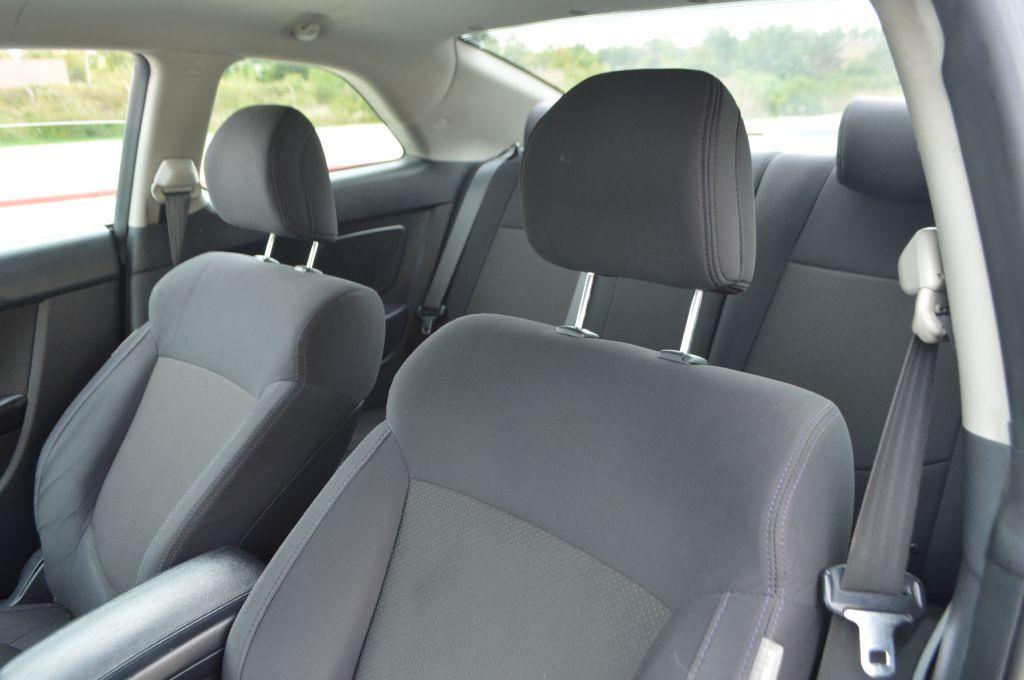 2011 KIA FORTE EX for sale at TKP Auto Sales
