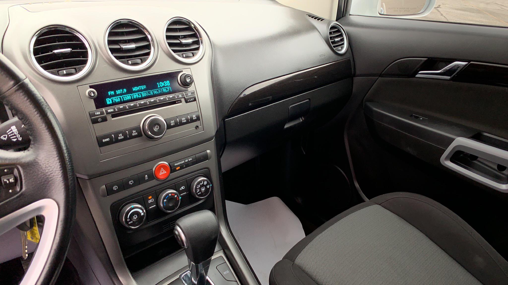 2013 CHEVROLET CAPTIVA LT for sale at TKP Auto Sales