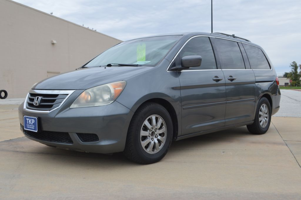 2010 HONDA ODYSSEY for sale at TKP Auto Sales