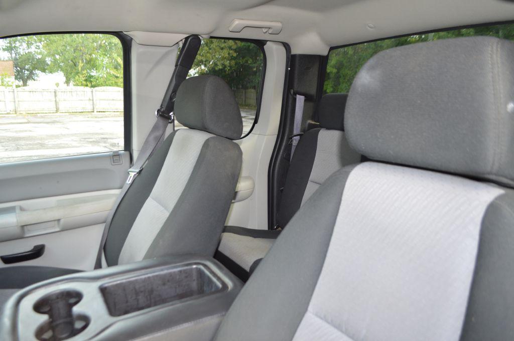 2009 GMC SIERRA 1500 for sale at TKP Auto Sales
