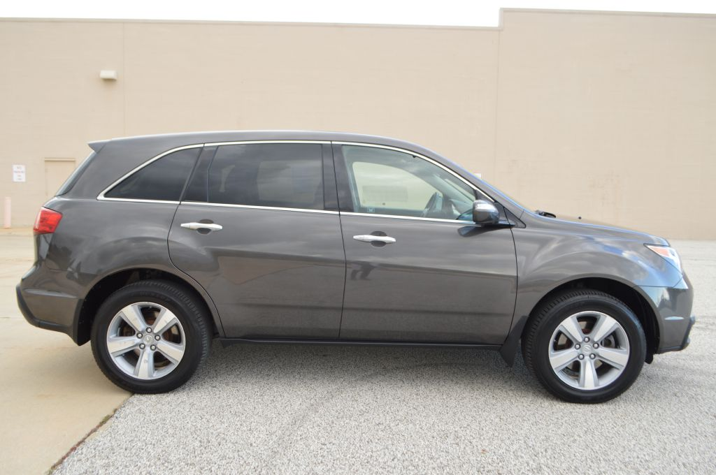 2012 ACURA MDX  for sale at TKP Auto Sales