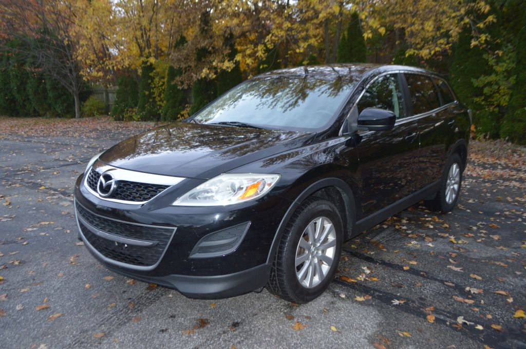 2010 MAZDA CX-9  for sale in Eastlake, Ohio