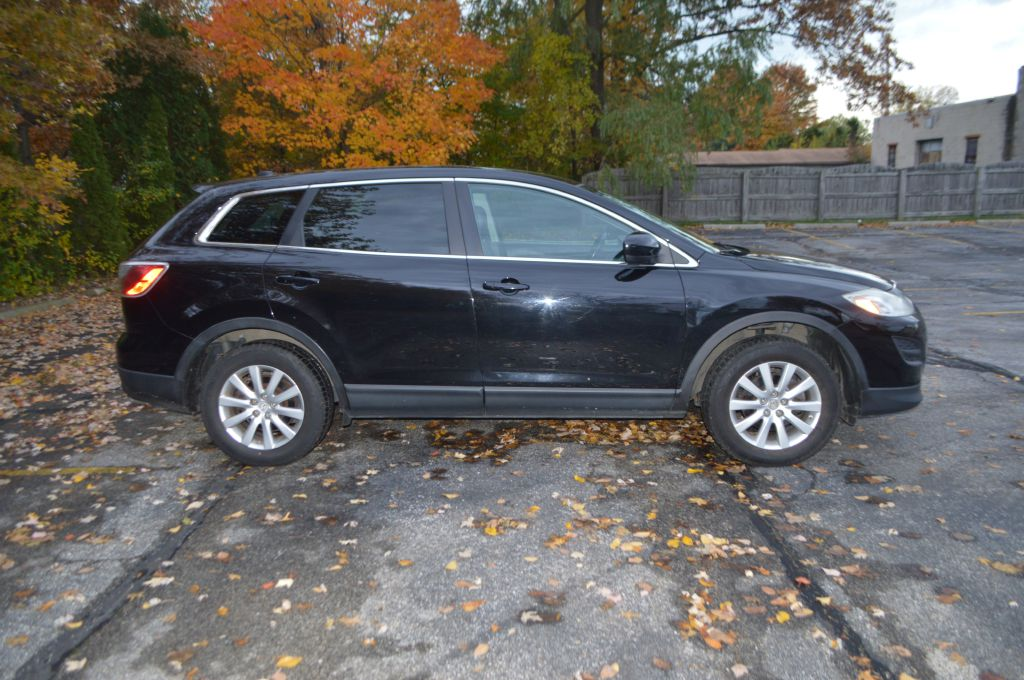 2010 MAZDA CX-9  for sale at TKP Auto Sales