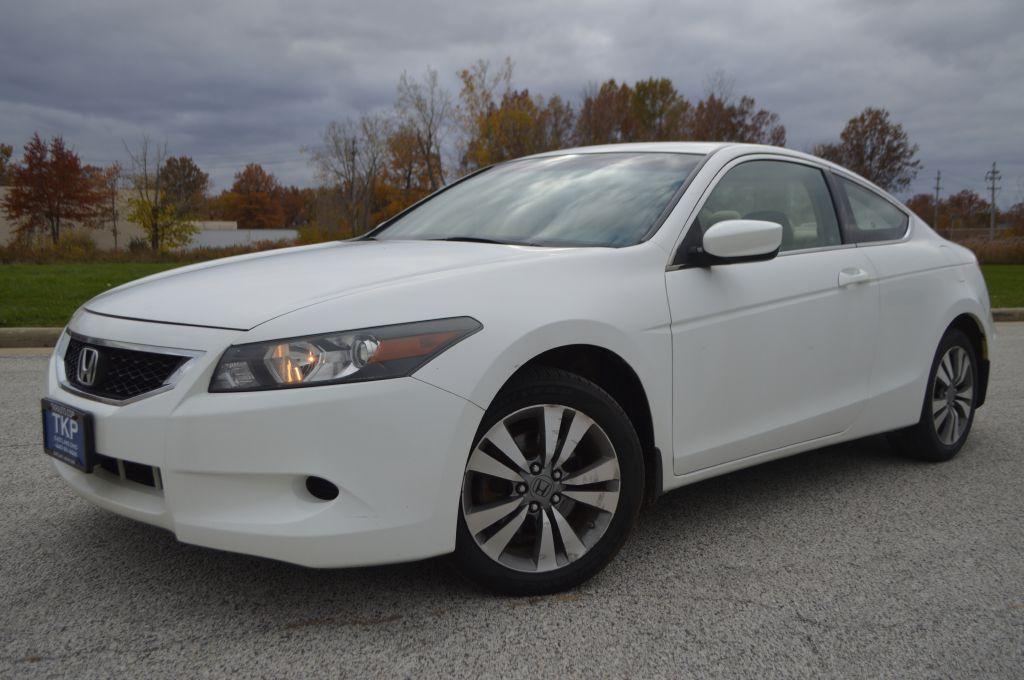 2010 HONDA ACCORD for sale at TKP Auto Sales