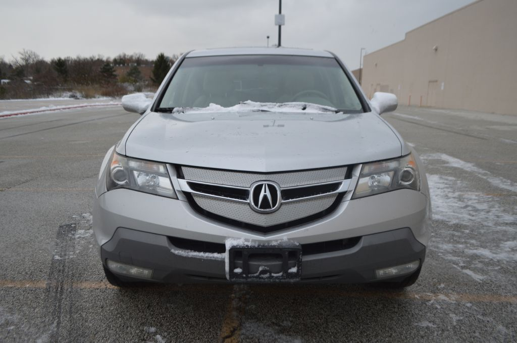 2008 ACURA MDX  for sale at TKP Auto Sales