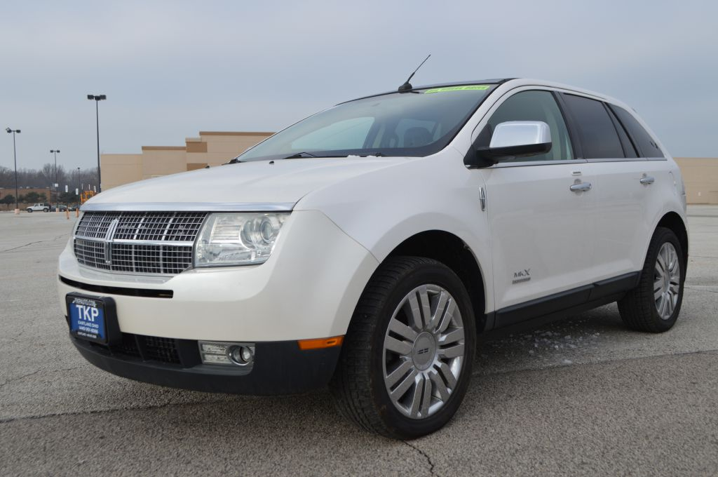 2009 LINCOLN MKX for sale at TKP Auto Sales