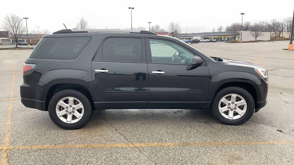 2013 GMC ACADIA SLE for sale at TKP Auto Sales