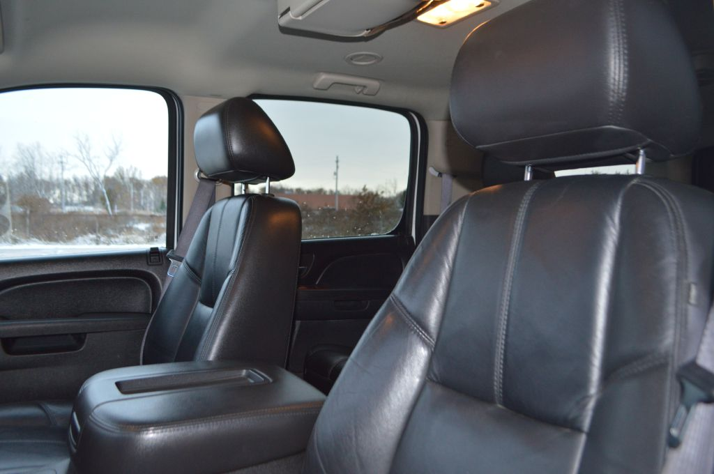 2011 CHEVROLET SUBURBAN 1500 LT for sale at TKP Auto Sales