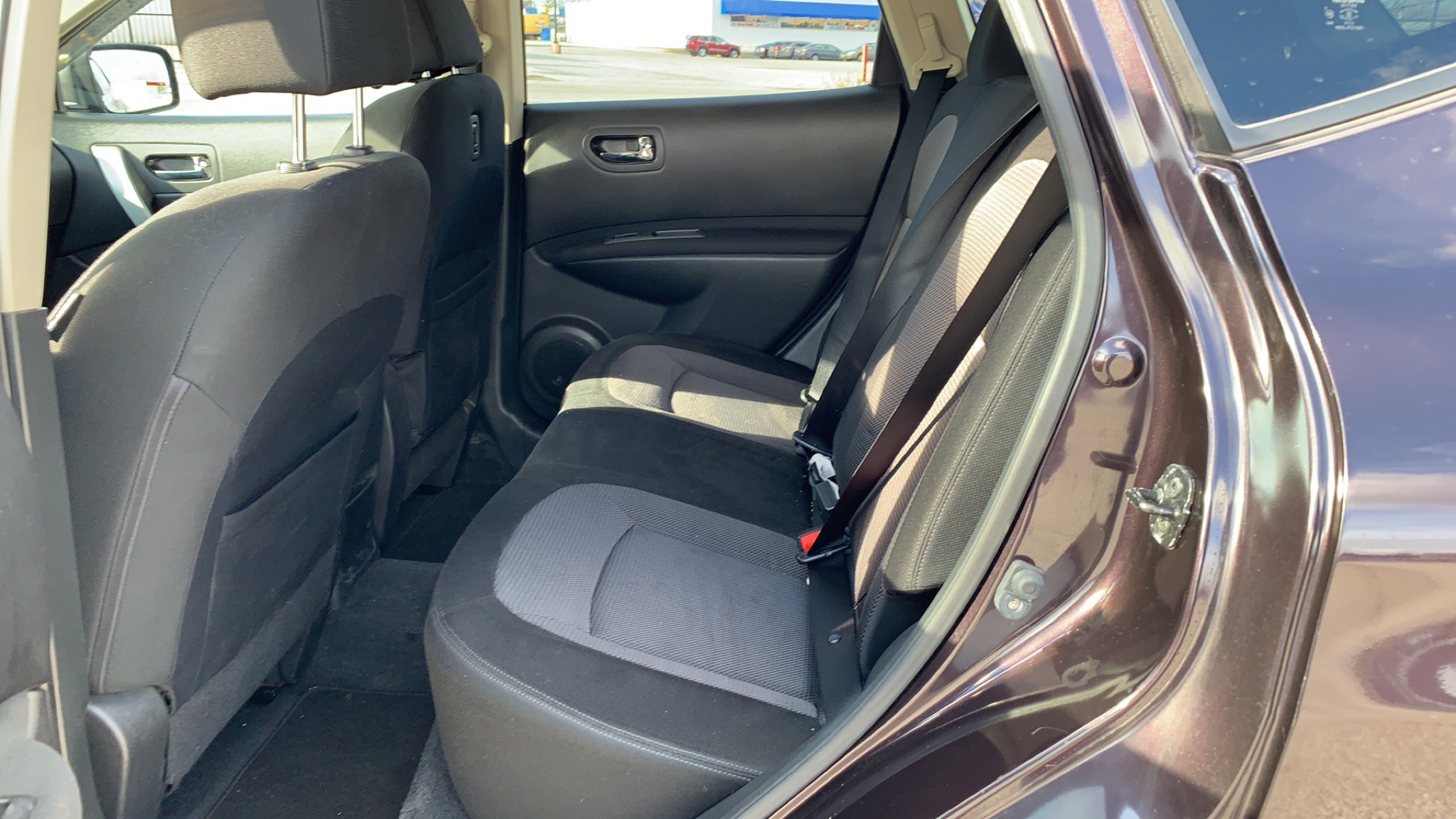 2011 NISSAN ROGUE SV for sale at TKP Auto Sales