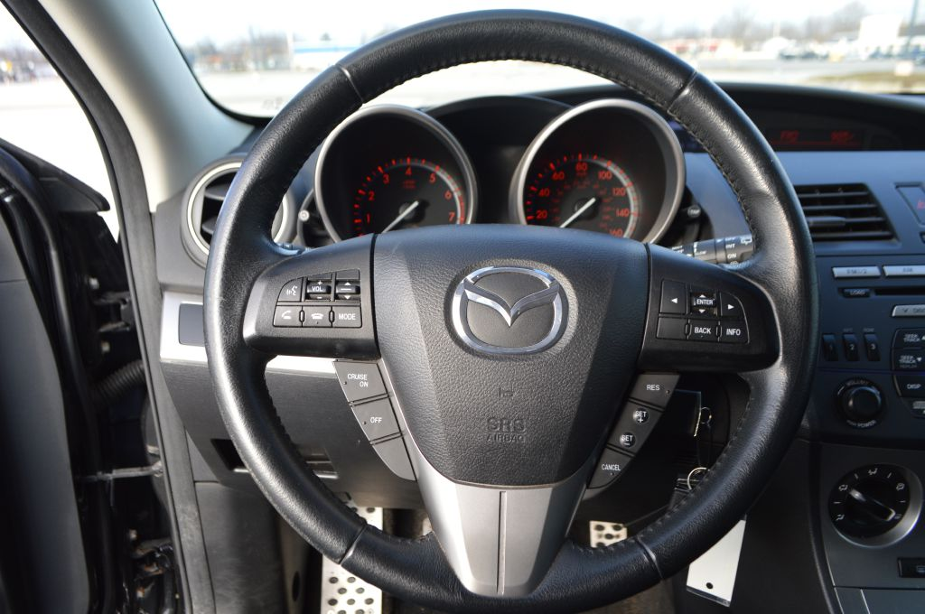 2010 MAZDA 3 S for sale at TKP Auto Sales
