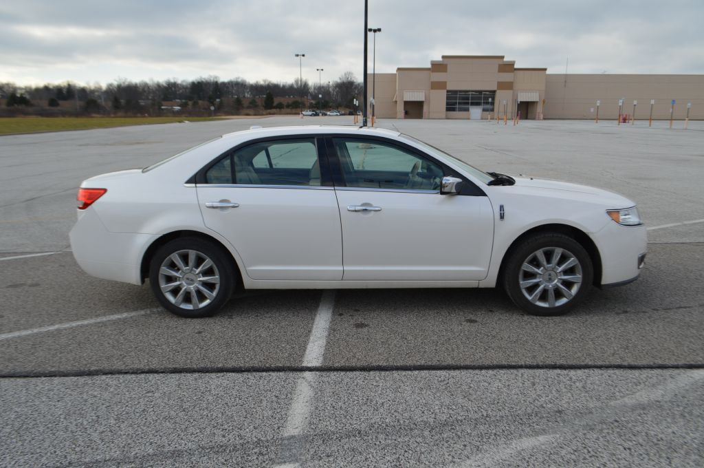 2010 LINCOLN MKZ  for sale at TKP Auto Sales
