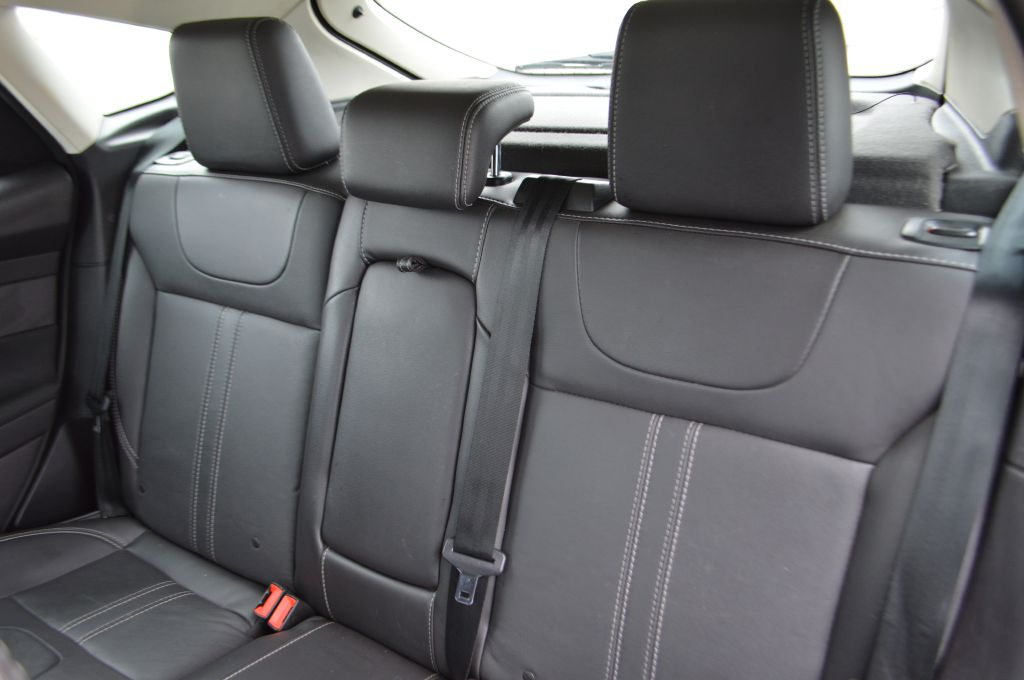 2014 FORD FOCUS TITANIUM for sale at TKP Auto Sales