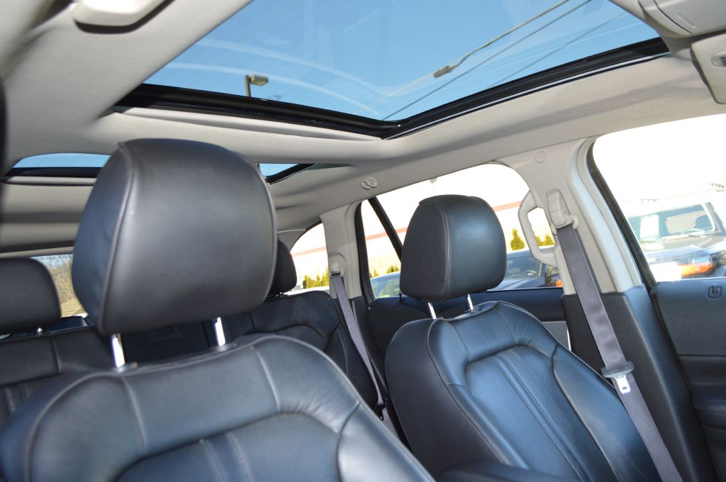 2013 LINCOLN MKX  for sale at TKP Auto Sales