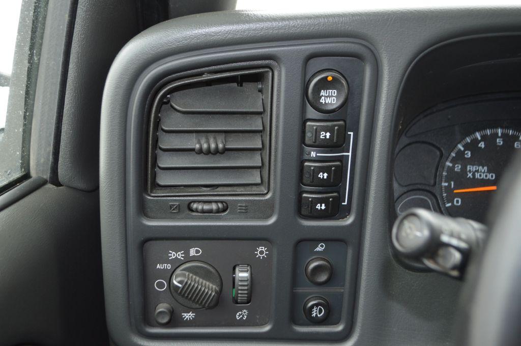 2005 CHEVROLET SILVERADO 1500  for sale at TKP Auto Sales