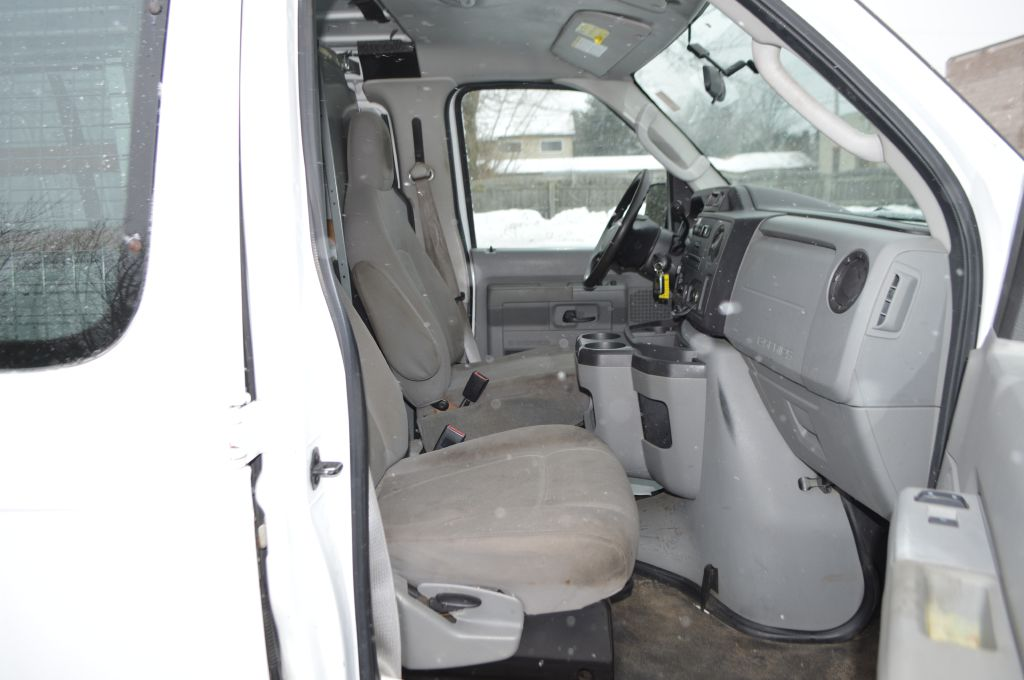 2010 FORD ECONOLINE E250 VAN for sale at TKP Auto Sales