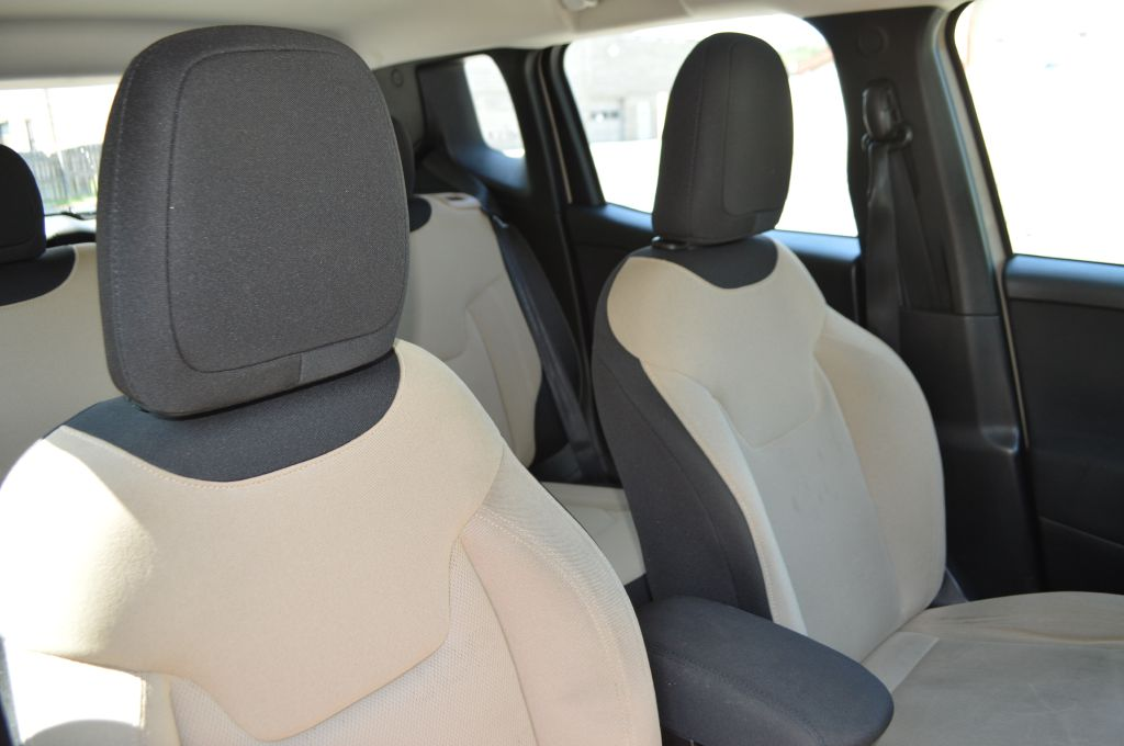 2015 JEEP RENEGADE SPORT for sale at TKP Auto Sales