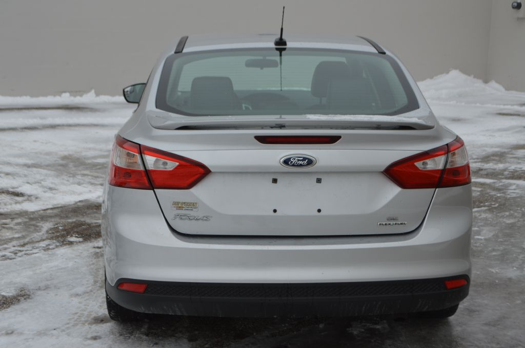 2013 FORD FOCUS SE for sale at TKP Auto Sales