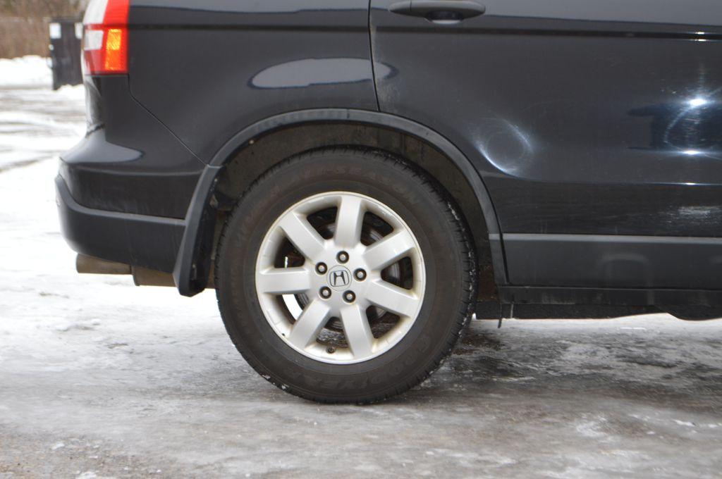 2009 HONDA CR-V EX for sale at TKP Auto Sales
