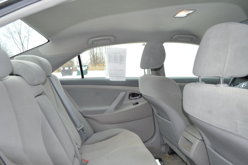 2009 TOYOTA CAMRY BASE for sale at TKP Auto Sales