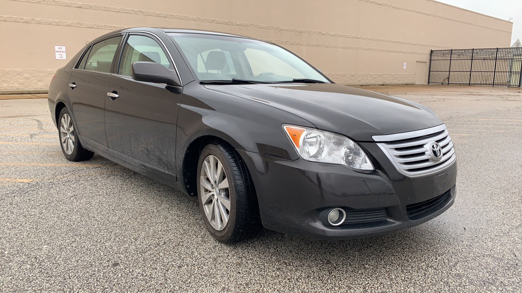2009 TOYOTA AVALON LIMITED for sale at TKP Auto Sales