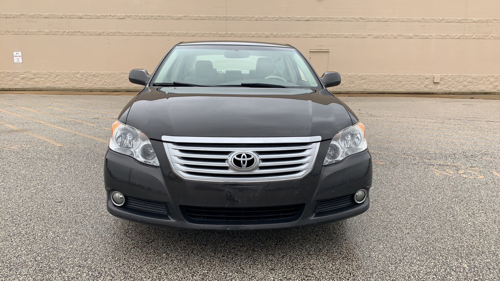 2009 TOYOTA AVALON XL for sale at TKP Auto Sales
