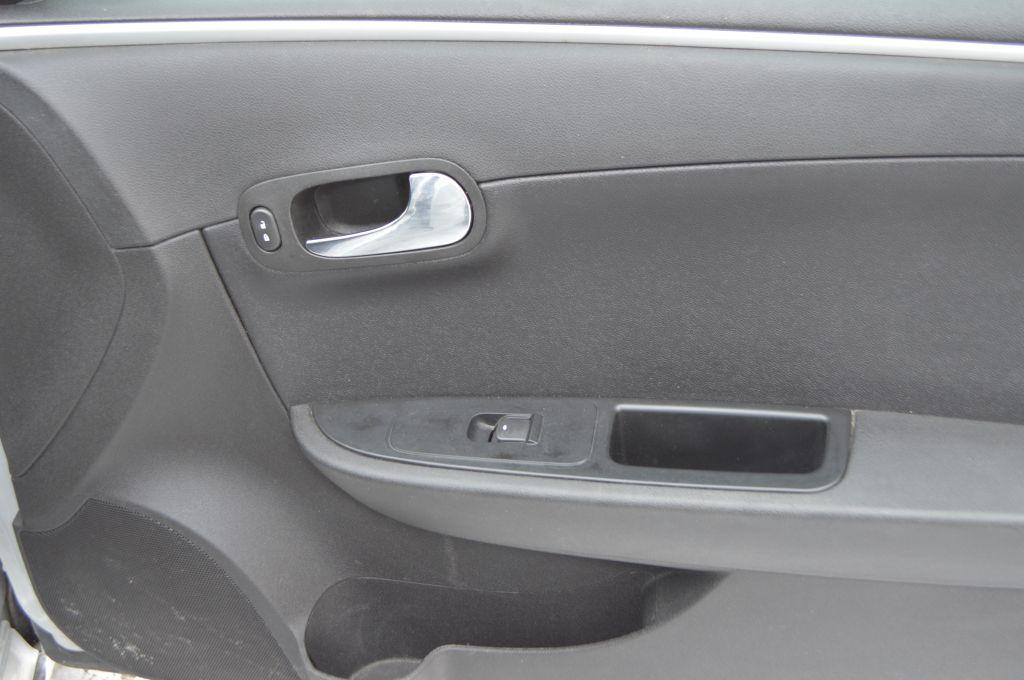 2011 CHEVROLET MALIBU 1LT for sale at TKP Auto Sales