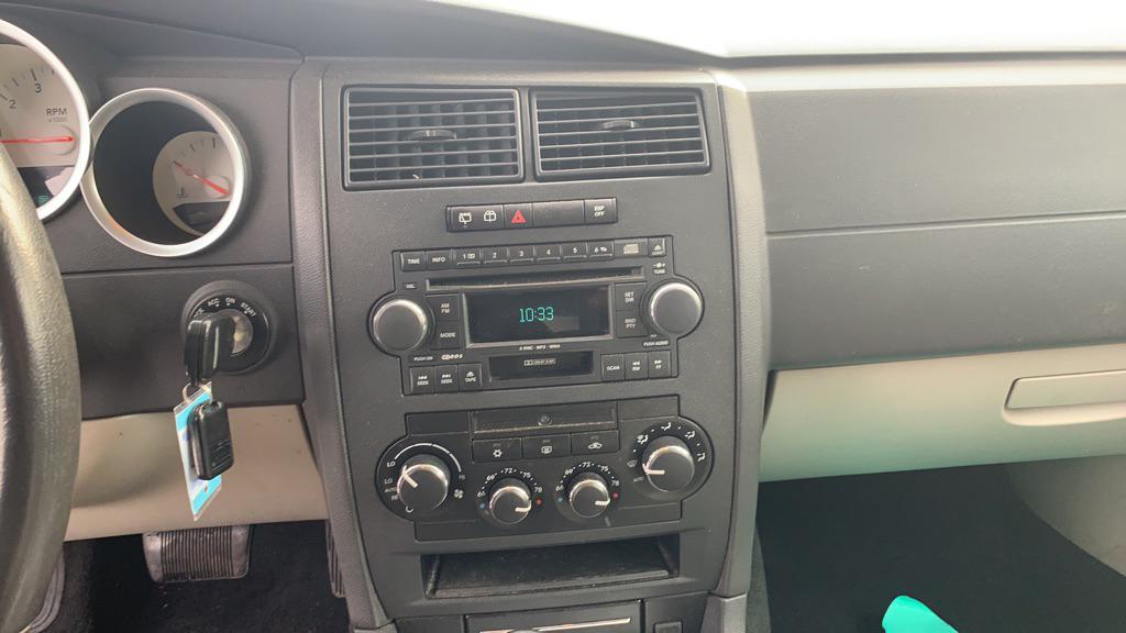2005 DODGE MAGNUM R/T for sale at TKP Auto Sales