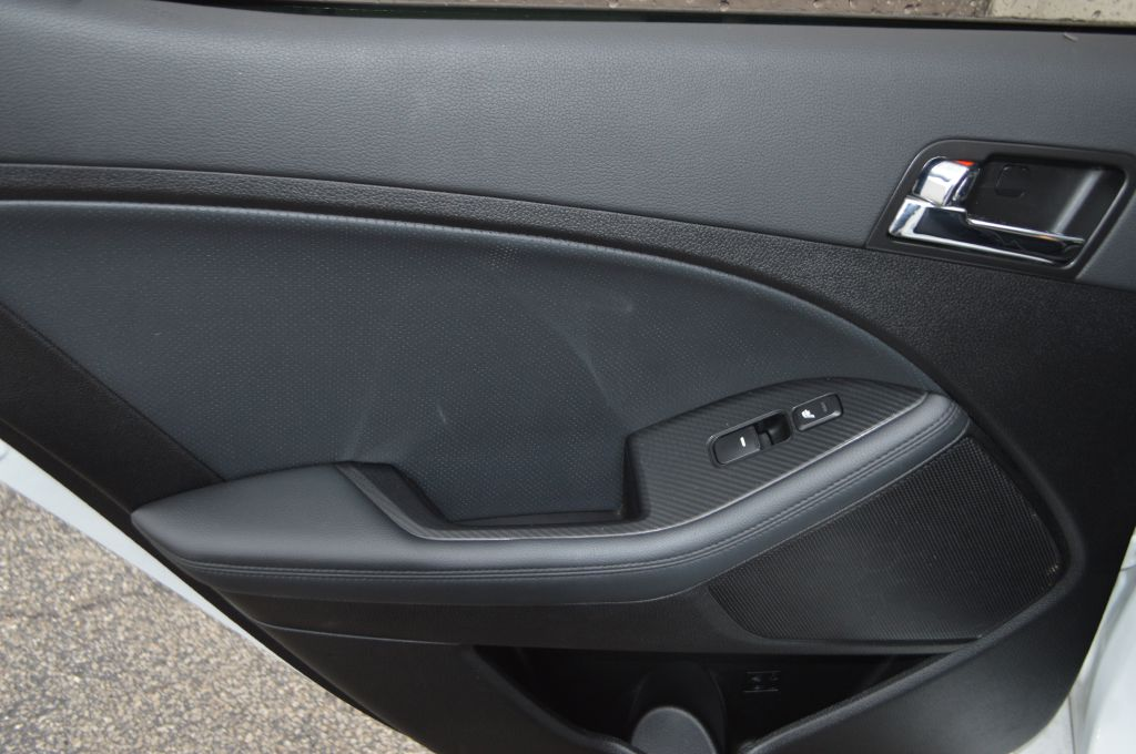 2012 KIA OPTIMA SX for sale at TKP Auto Sales
