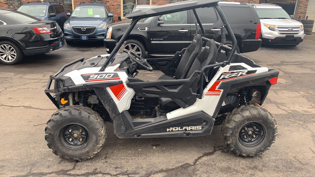 2015 POLARIS RAZOR 900 for sale at TKP Auto Sales