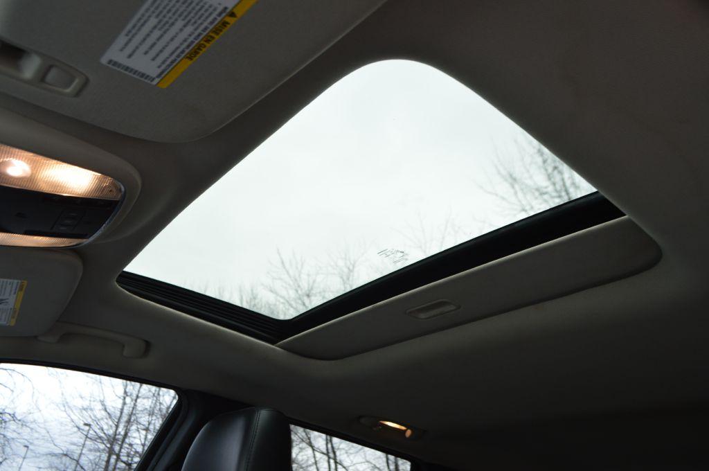 2011 JEEP GRAND CHEROKEE LAREDO for sale at TKP Auto Sales