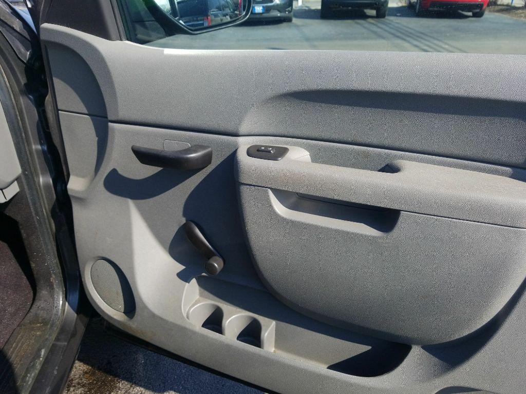 2010 GMC SIERRA 1500 for sale at TKP Auto Sales
