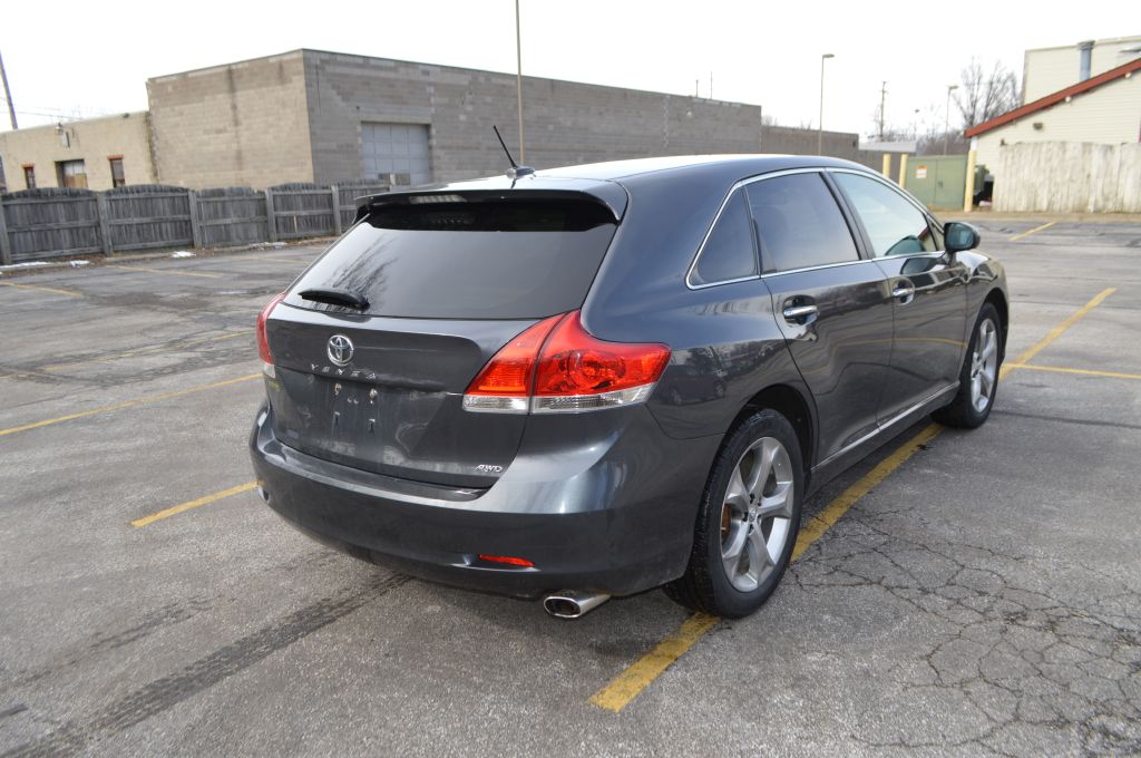 2010 TOYOTA VENZA  for sale at TKP Auto Sales