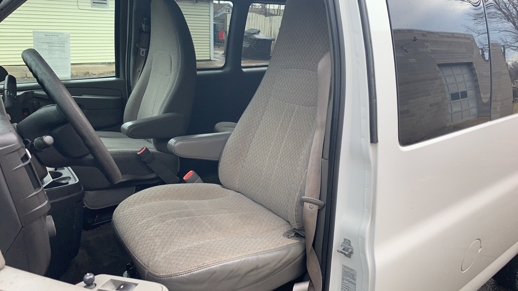 2013 CHEVROLET EXPRESS G3500 LT for sale at TKP Auto Sales