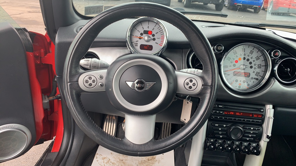 2006 MINI COOPER S for sale at TKP Auto Sales