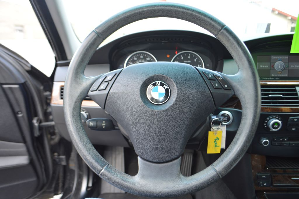 2008 BMW 528 XI for sale at TKP Auto Sales