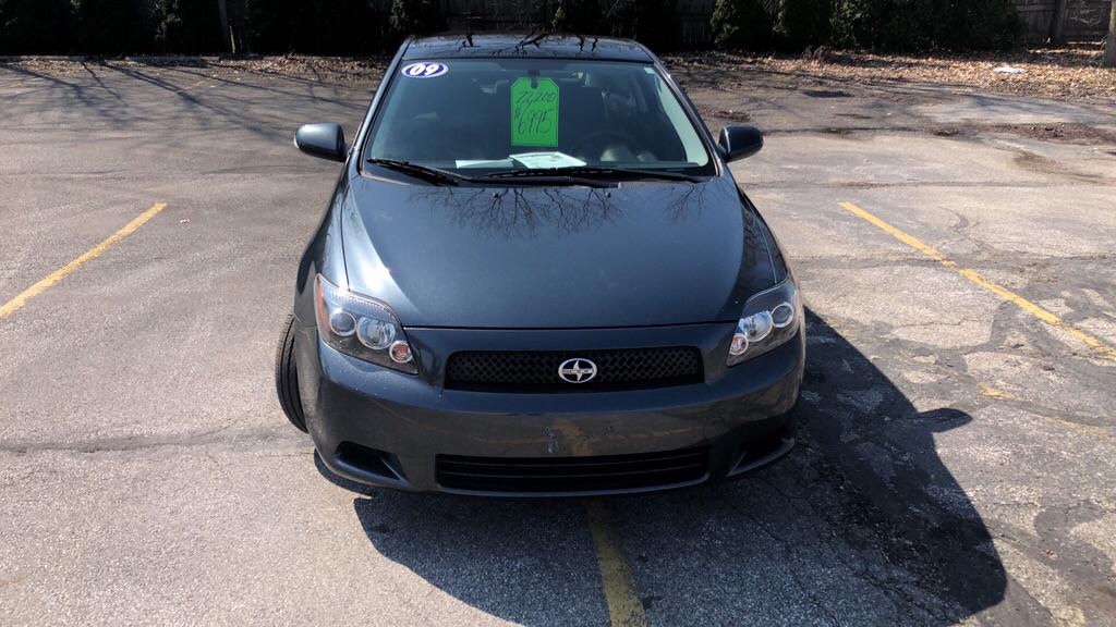 2009 SCION TC  for sale at TKP Auto Sales