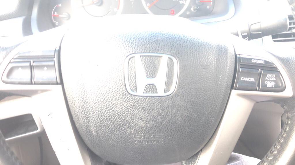 2011 HONDA ACCORD EXL for sale at TKP Auto Sales