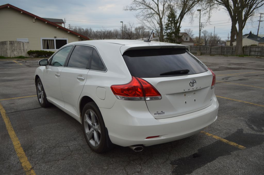 2009 TOYOTA VENZA  for sale at TKP Auto Sales