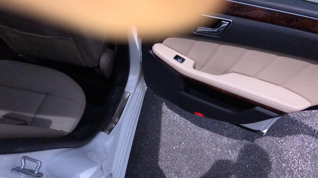 2011 MERCEDES-BENZ E-CLASS E350 4MATIC for sale at TKP Auto Sales