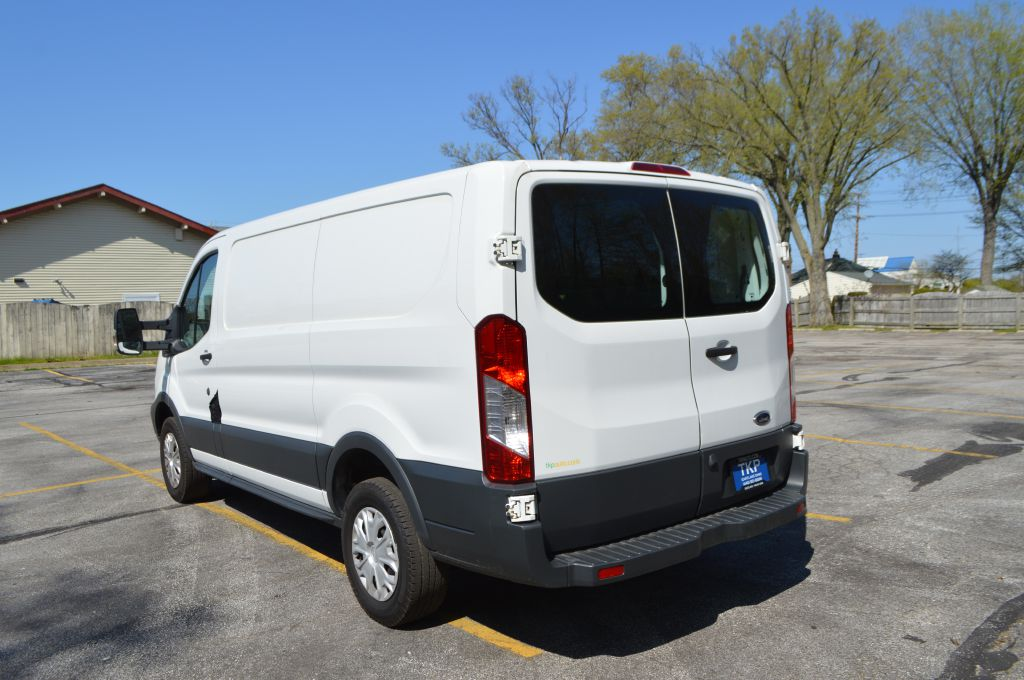 Tkp Auto Sales >> 2015 FORD TRANSIT T-250 for sale at TKP Auto Sales ...