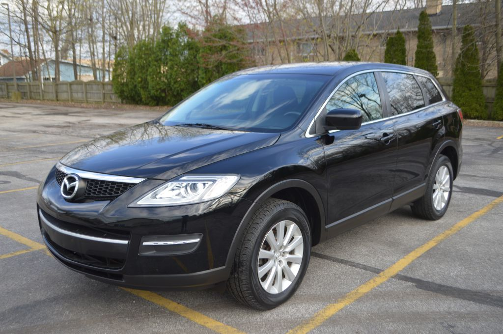 2009 MAZDA CX-9  for sale in Eastlake, Ohio