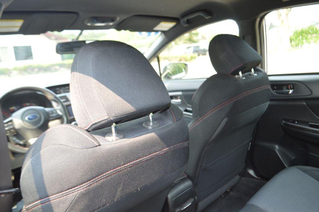 2015 SUBARU WRX  for sale at TKP Auto Sales