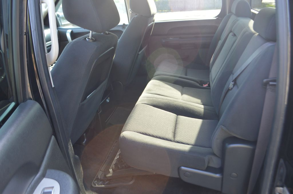 2013 CHEVROLET SILVERADO 3500 LT for sale at TKP Auto Sales