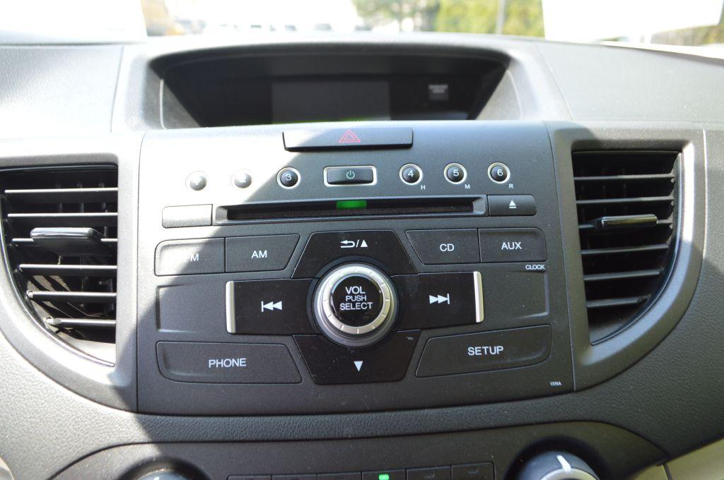 2013 HONDA CR-V LX for sale at TKP Auto Sales