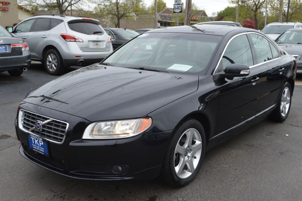 2009 VOLVO S80 for sale at TKP Auto Sales