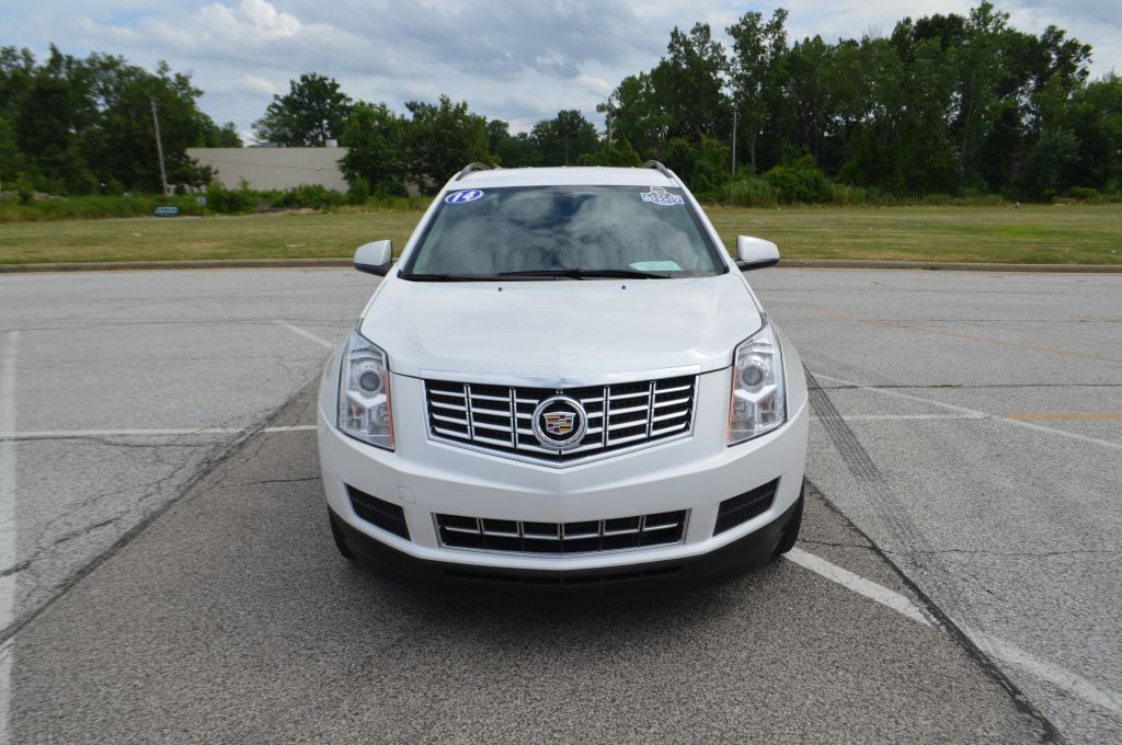 2014 CADILLAC SRX  for sale at TKP Auto Sales