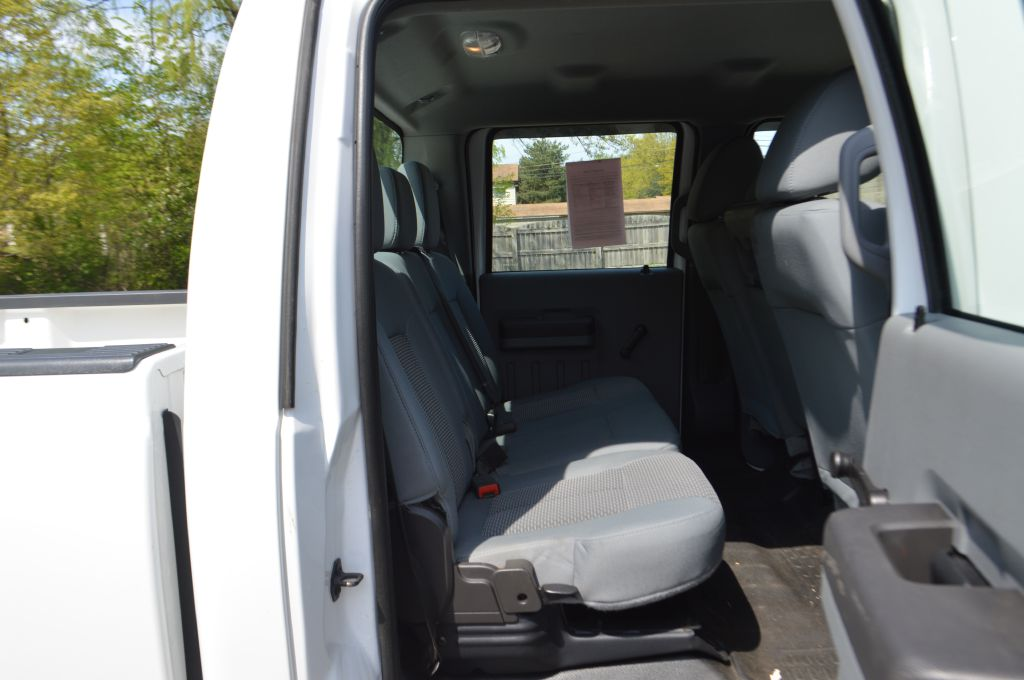 2014 FORD F250 XL LB SUPER DUTY for sale at TKP Auto Sales