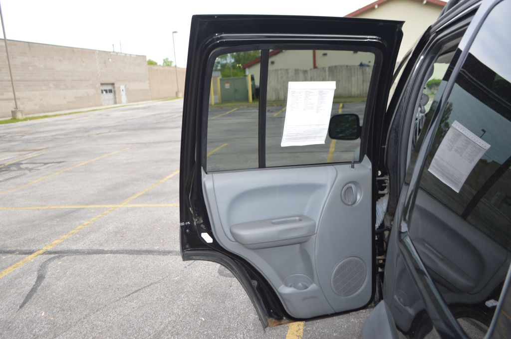 2007 JEEP LIBERTY SPORT for sale at TKP Auto Sales