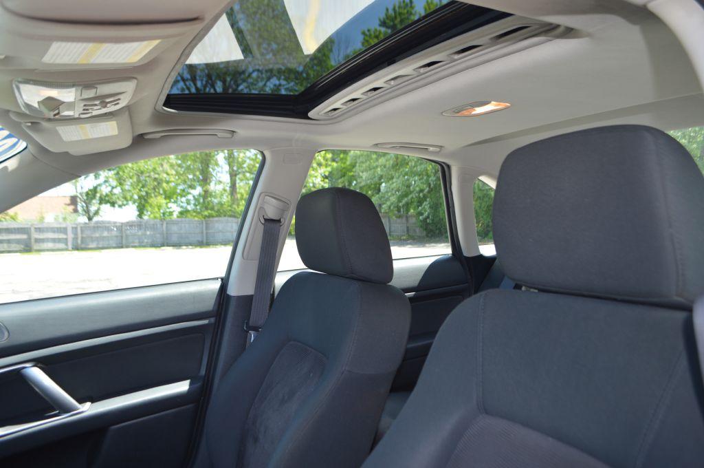 2009 SUBARU LEGACY 2.5I for sale at TKP Auto Sales